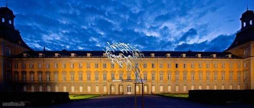 """""""Tanz im Kreis"""" von Marco Di Piazza vor der Bonner Universität im Hofgarten .:.30.5.2016"""