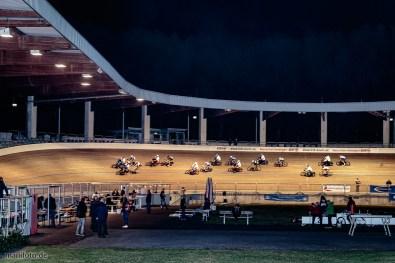 Kölner Bahnradmeisterschaften am 18.9.2019
