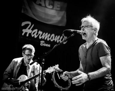 Taste Of Woodstock .:. Harmonie Bonn .:. 6.10.2019