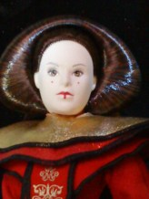 Star Wars Royal Elegance Episode 1 BY HASBRO