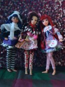 JUKU COUTURE  by JAKKS PACIFIC