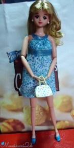 Jenny blue