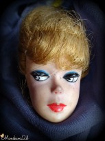 1st Vintage Repro Face