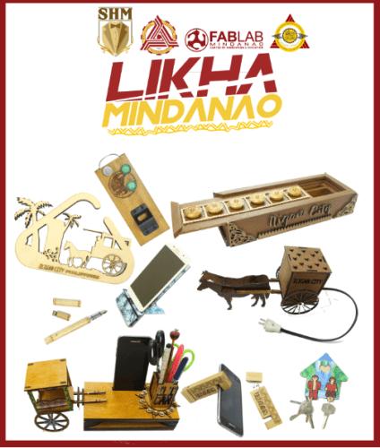 Likha Mindanao by Batch Dufresne of MSU-IIT