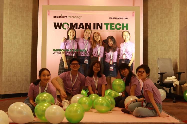 WiTech (Women in Technology)