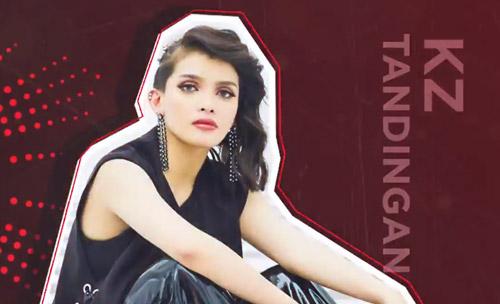 KZ Tandingan for Coke Studio Philippines