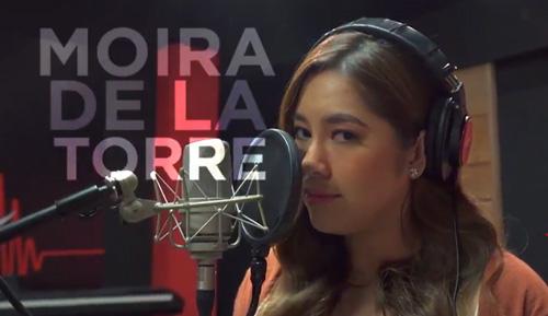 Moira Dela Torre for Coke Studio Philippines