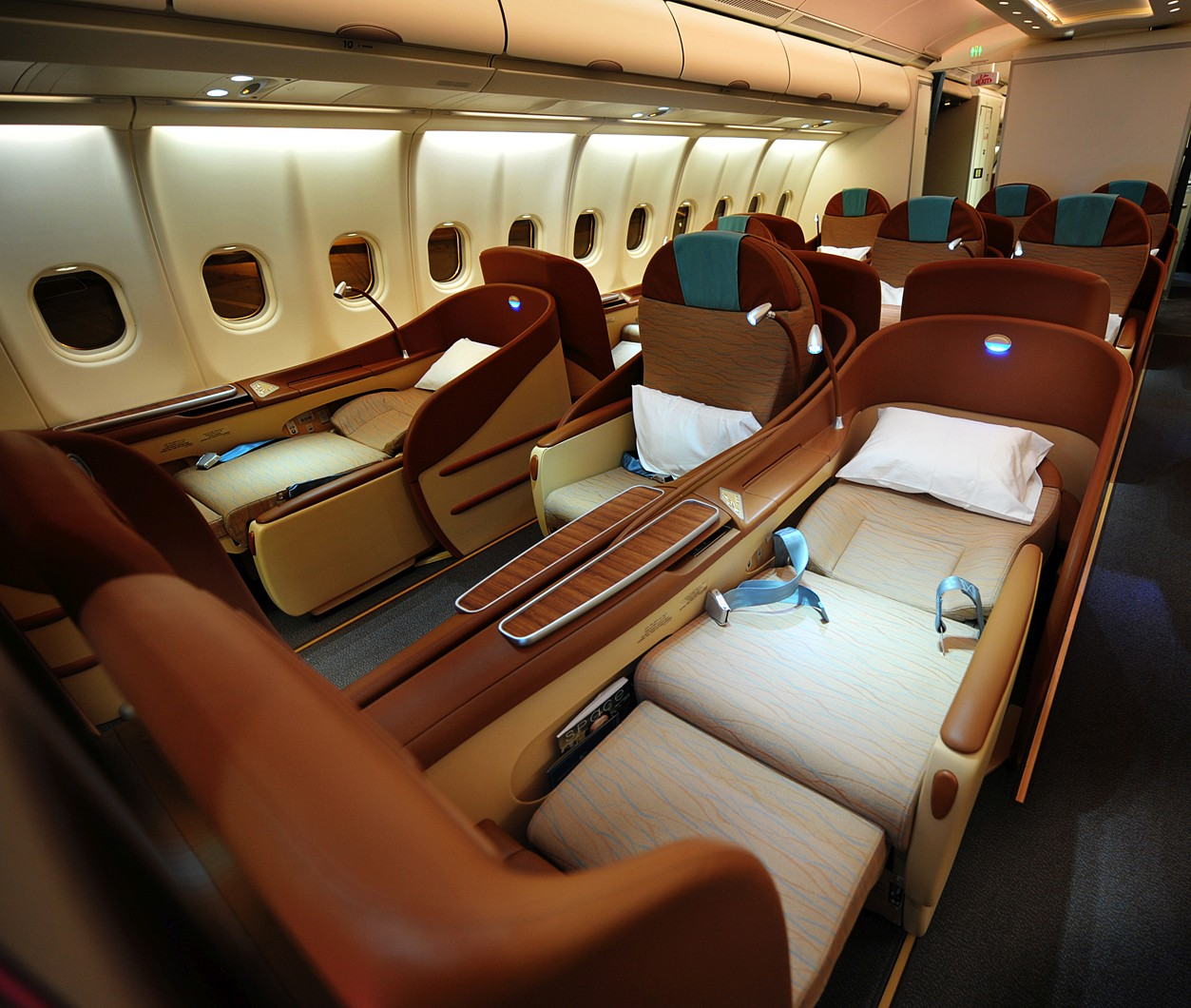 Business Class Flights To Philippines From Lon Uk Starts