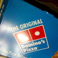 Domino's Pizza: The Return of the Comeback