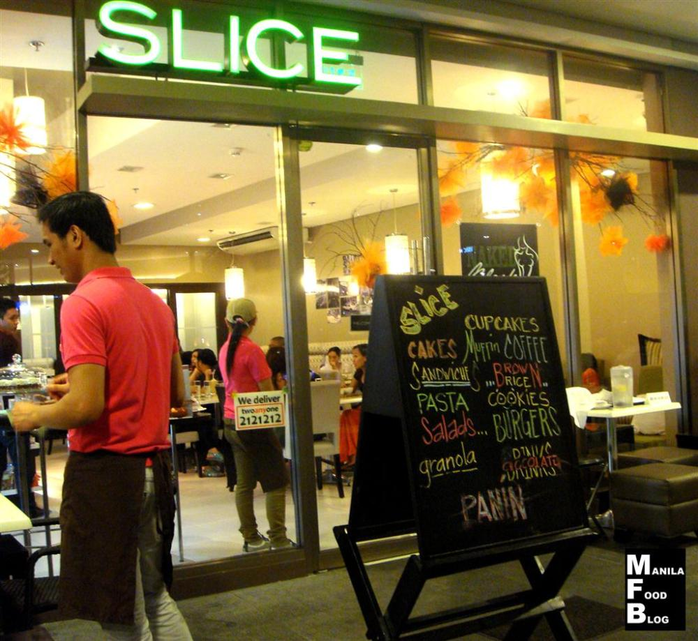 SLICE: A Slice of Heaven at BHS Central (2/6)