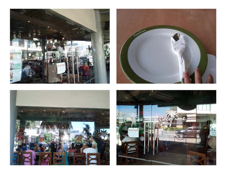 Coco Lime: Asian Flair in Subic Bay (1/6)