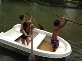 Manila For Kids @ Fun Farm