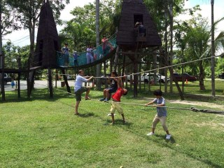 Manila For Kids @ Fun Farm