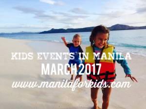manila for kids
