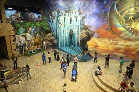 Museums kids Manila