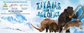 Titans Age of Ice