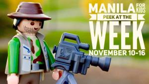 kids events November