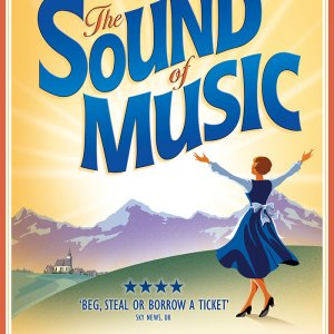 The Sound Of Music in Manila