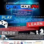 Gamecon Philippines 2017