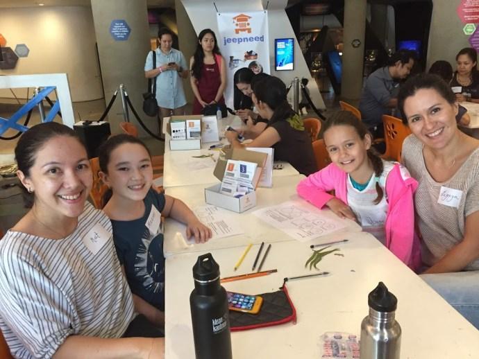 Jeepneed brings science to Filipino kids