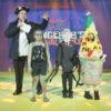 Nickelodeon Takotown Spongebob's Scary HaLOLween 2017