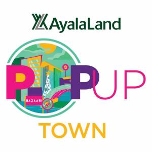 Wacky Obstacle Run, and more at Pop Up Bazaar
