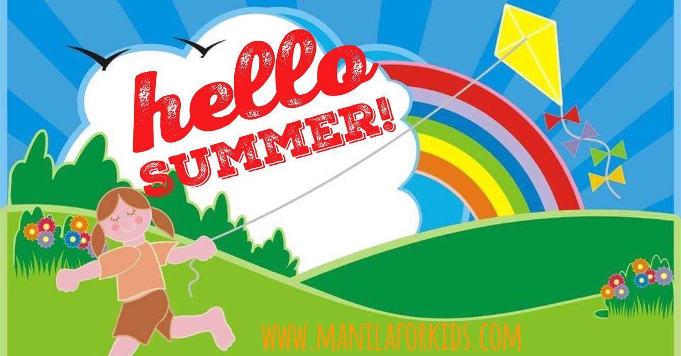 0f67c0b39c Summer 2017- a list of all classes and workshops for kids • Manila For Kids