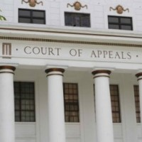 Court of Appeals Approves Manila Bay Reclamation Anew