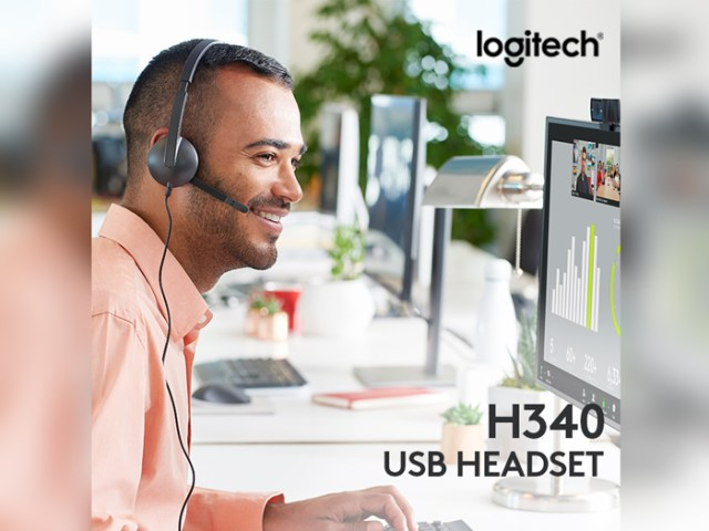 3 must-have home/office essentials from Logitech
