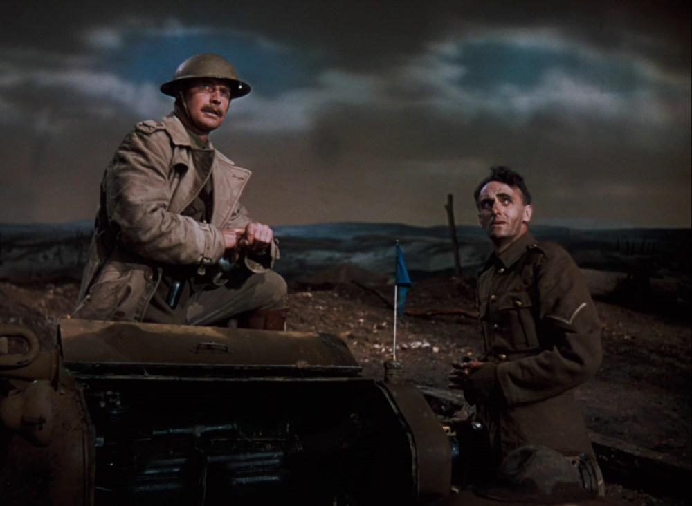 The Life and Death of Colonel Blimp (1943) (5/6)
