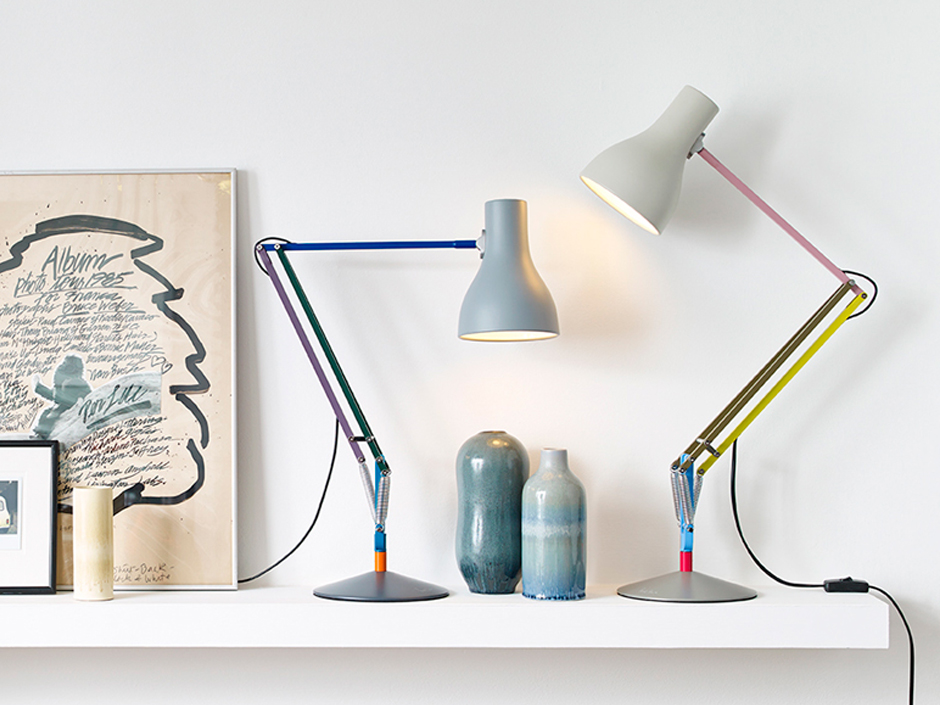 Anglepoise Type 75 Paul Smith Edition | Essentials Wish List