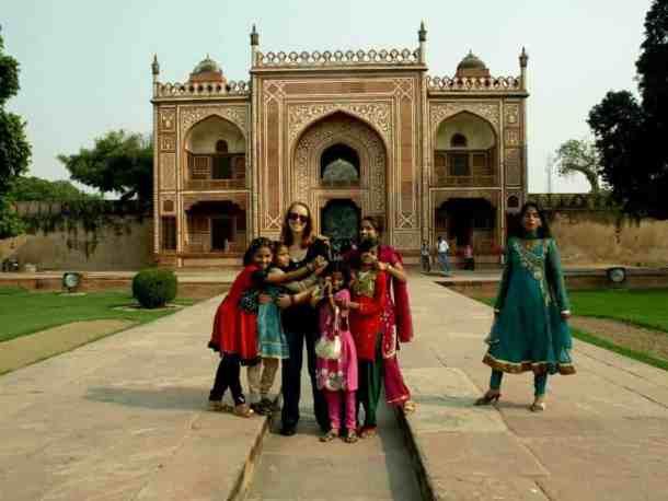 Rajasthan (Jaipur), Small Taj Mahal. maninio.com #Rajastanjaipur #Agradelhi