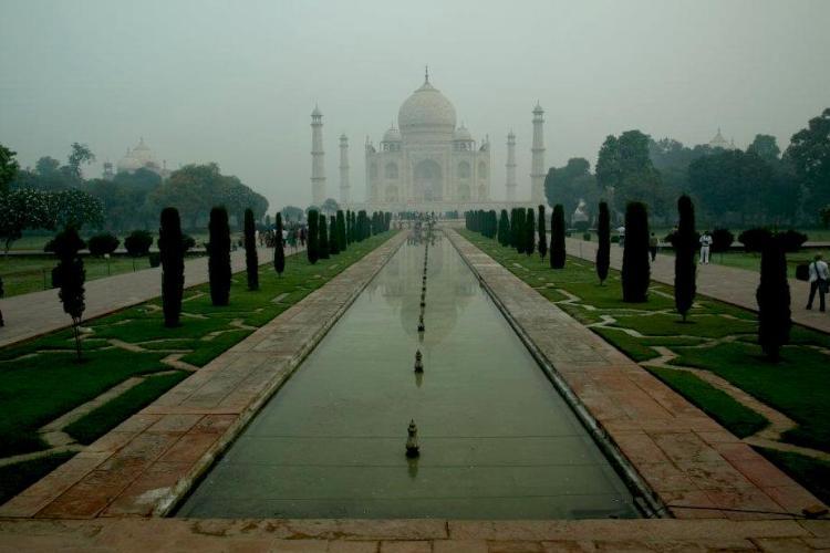 Rajasthan (Jaipur), Agra, Delhi, Varanasi