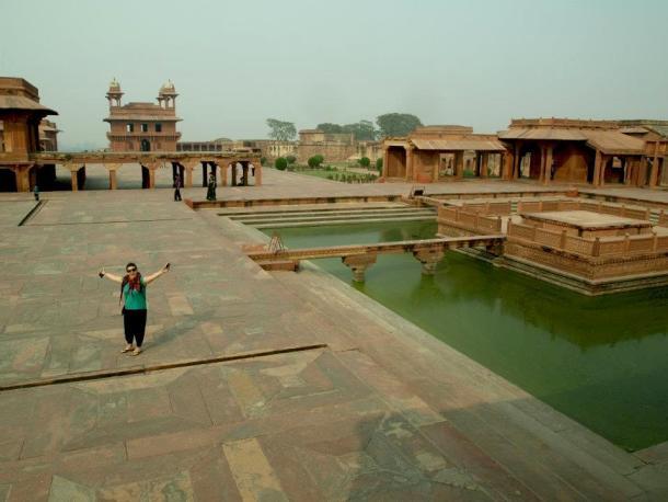 Rajasthan (Jaipur), Amber Fort Temple. maninio.com #Rajastanjaipur #Agradelhi