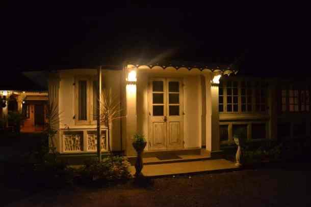 Plantation Villa rooms in Kalutara-Sri Lanka. maninio.com #resortsrilanka #villaresort