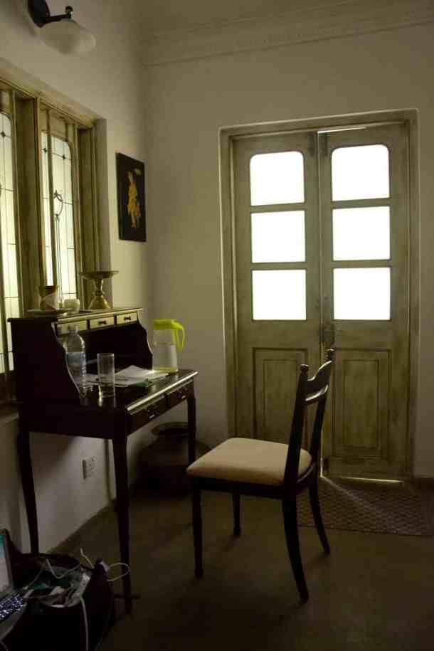 My room in Plantation Villa Resort in Kalutara-Sri Lanka. maninio.com #resortsrilanka #villaresort