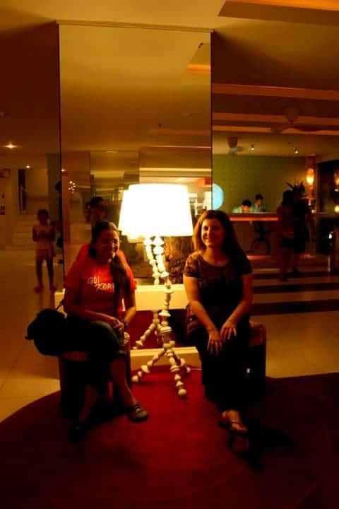 Be resort friends have fun, Cebu city - Philippines #Cebucity #Philippinesasia | maninio.com