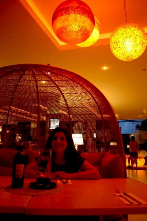 Be resort restaurant area, Cebu city - Philippines #Cebucity #Philippinesasia | maninio.com