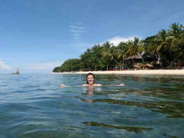 Exotic beach, Initao, Cebu, Iligan city - Philippines #Cebucity #Philippinesasia | maninio.com