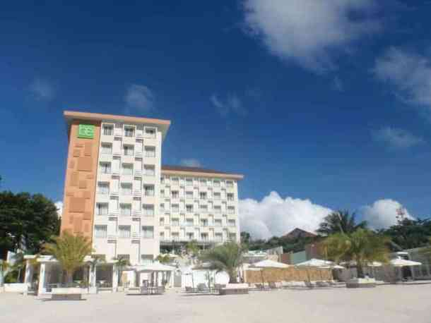 Be resort external , Cebu town #Cebucity #Philippinesasia | maninio.com