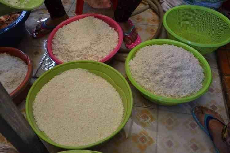 φρέσκο ρύζι στην καμπότζη - #εθελοντισμόςκαμπότζη #εθελοντισμόςασία maninio.com