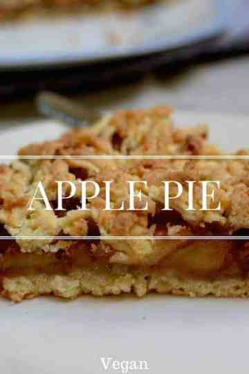 apple - maninio - pie - vegan - apples