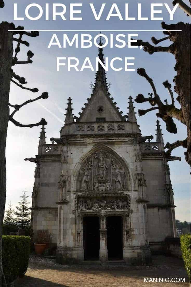 amboise-france-castles-travel-europe
