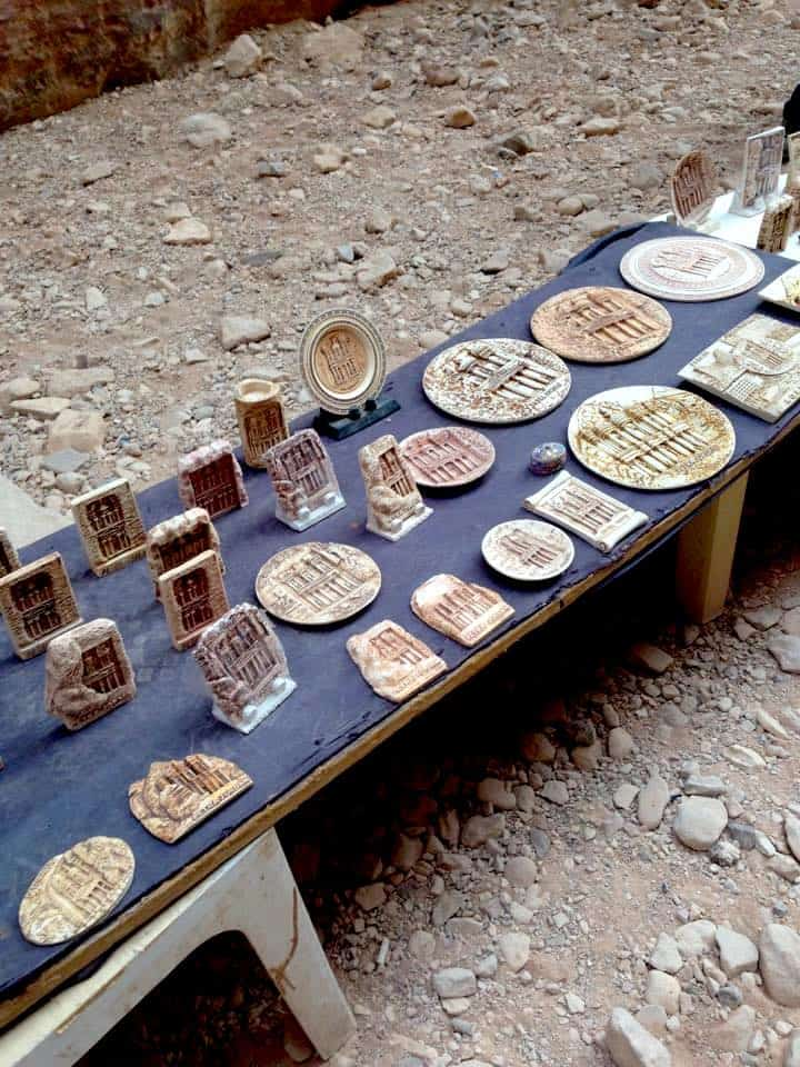 Petra Jewel of Jordan - maninio.com - Jordan wonders - Souvenirs