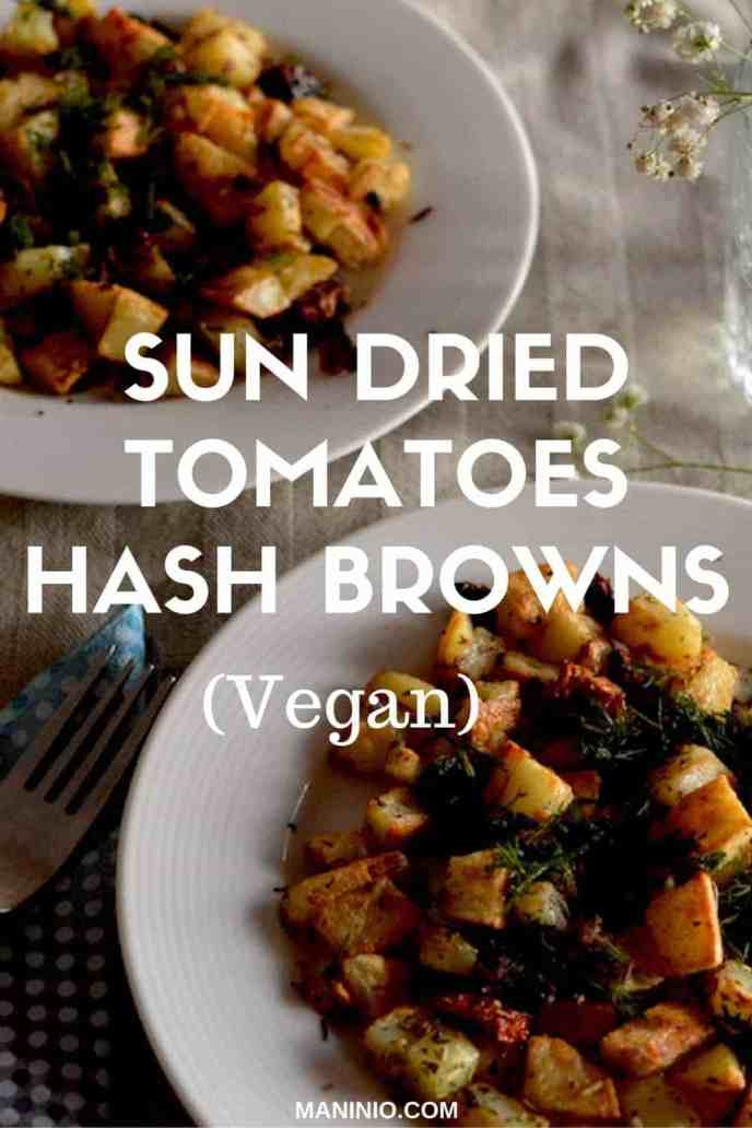 Hash - Browns - dried - potatoes