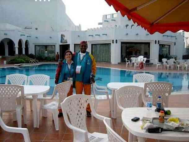 Hotels in Qatar maninio.com #qatardohaasiangames #Qatarihotels
