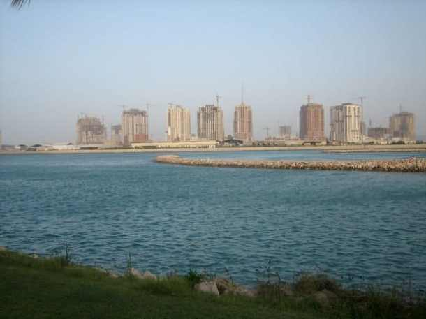 pearl qatar, doha asian games. maninio.com #qatardohaasiangames #Eidcelebrations