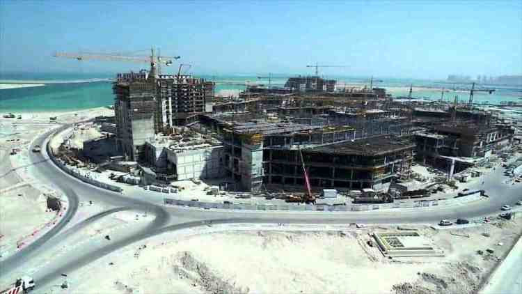 Construction in Qatar #constructiondoha #construction