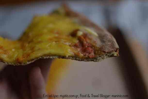 Βίγκαν-πίτσα-αθήνα-πίτσες