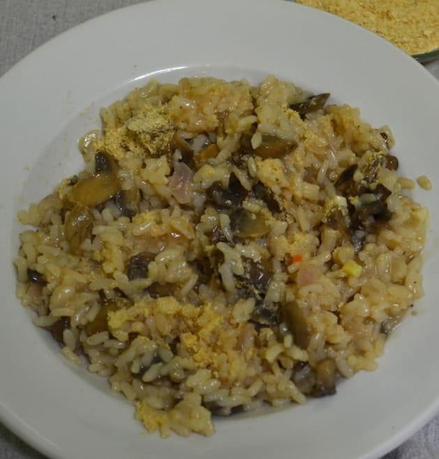 το - τέλειο - ριζότο - www.maninio.com - με - μανιτάρια